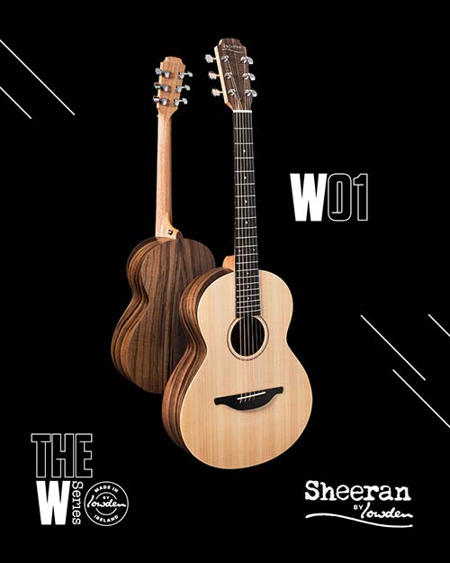 sheeran guitar w01