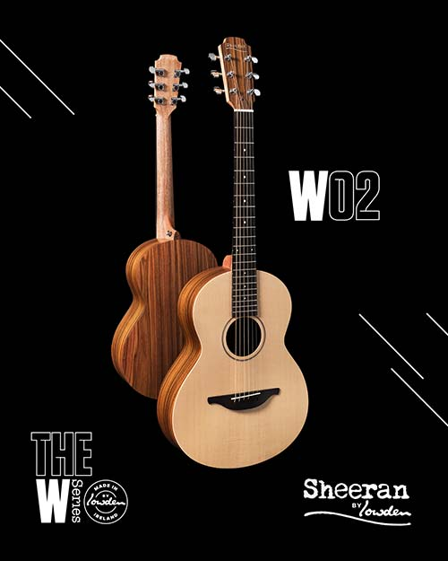 sheeran guitar w02
