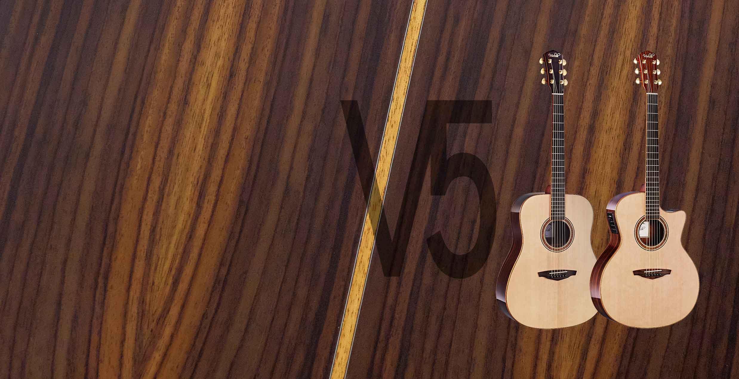 veelah-V5-series