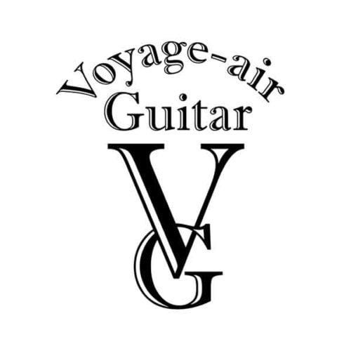 Voyage-air 折疊式旅行大吉他